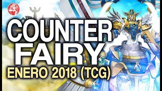 Counter Fairy Deck (JANUARY/ Enero 2018) [Duels & Decklist]  Post Structure Deck Wave of Light