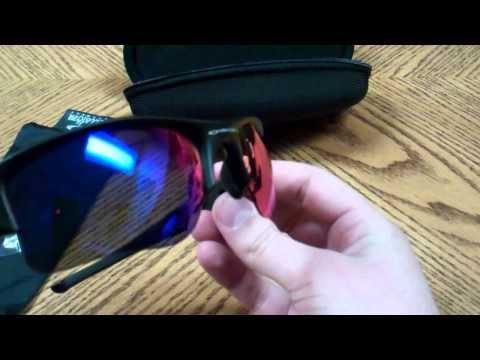 Oakley Flak Jacket (Custom Shop)