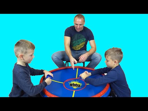 Beyblade Burst Turbo play Big BeyStadium Бейблэйд Бёрст Турбо на огромной