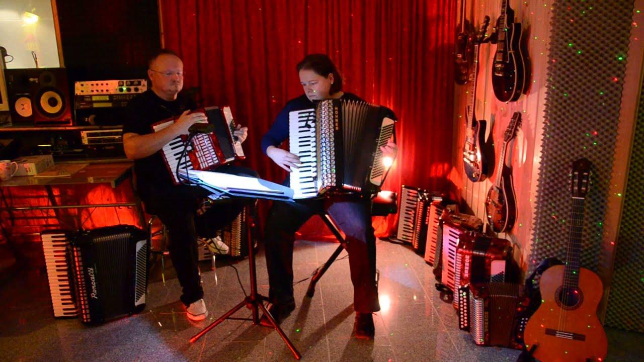 akkordeon spielen lernen online