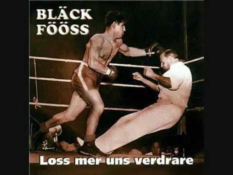 Blaeck Foeoess - Unsere Stammbaum