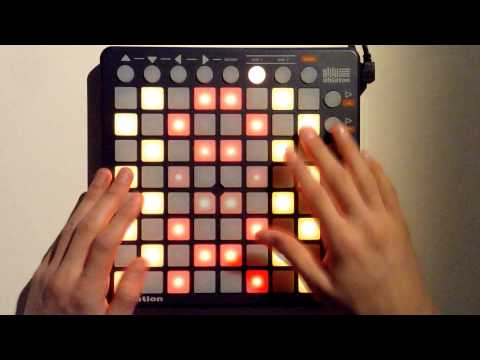 Sail Launchpad Dubstep Mashup