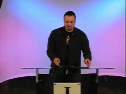 Пастор Андрей Шаповалов Тема: Да, Да и Нет, Нет