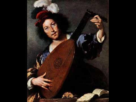 FANTASÍA X - Alonso Mudarra (1510 - 1580)