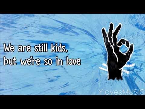 Cover Lagu Ed Sheeran   Perfect Lyrics