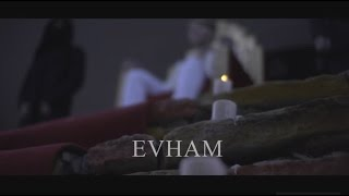 Zayi ft. Mars For Martians - Evham (Official Video)