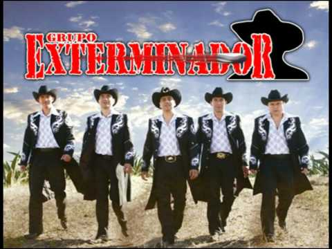 GRUPO EXTERMINADOR POPURRI DE CORRIDOS