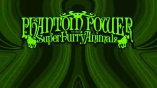 Watch Super Furry Animals Sex War And Robots video