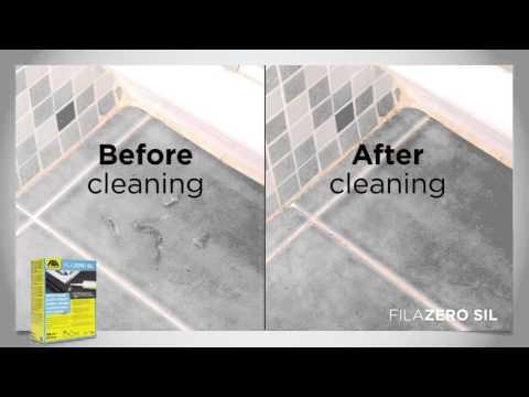 FILA ZERO SIL - silicone remover (en)
