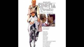 Nuovo Cinema Paradiso - Love theme
