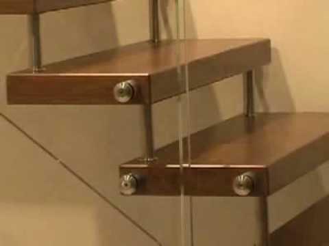 Estfeller scale a giorno interne per arredamenti invent - Estfeller finestre per tetti ...