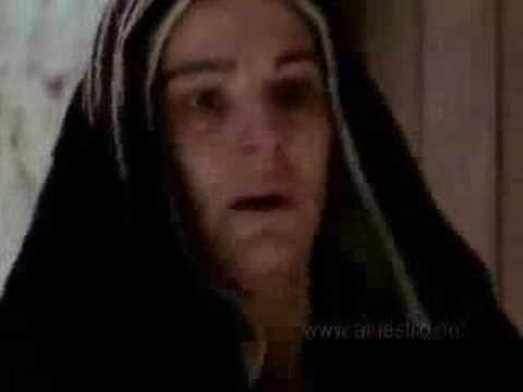 """Imágenes de la Película """"The Passion of Christ"""" de Mel Gibson. Música: Banda sonora de """"Schindler's List"""" de Steven Spielberg. Las últimas horas de Nuestro S..."""