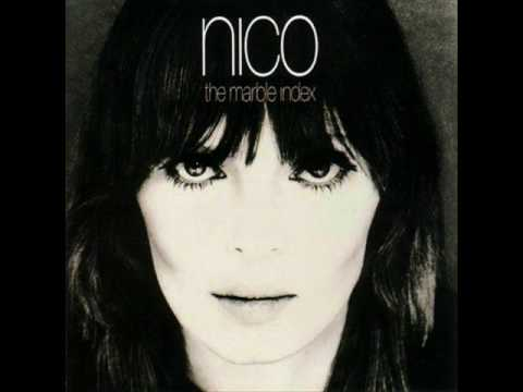 Nico - Evening of Light