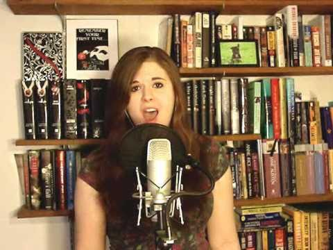 Firework - Katy Perry Cover