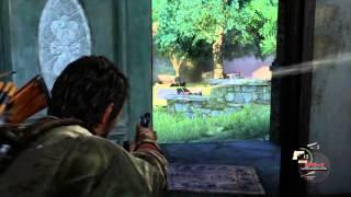 Обзор Last of Us - лучшая игра 2013 года на данный момент