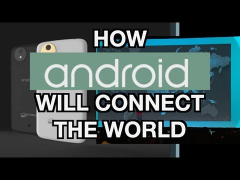 Android One - Android L - Google Chrome - Oracle vs Google - Google IO 2014 Keynote Explained (pt 1)