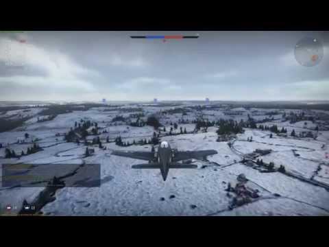 War thunder gameplay bombero sam