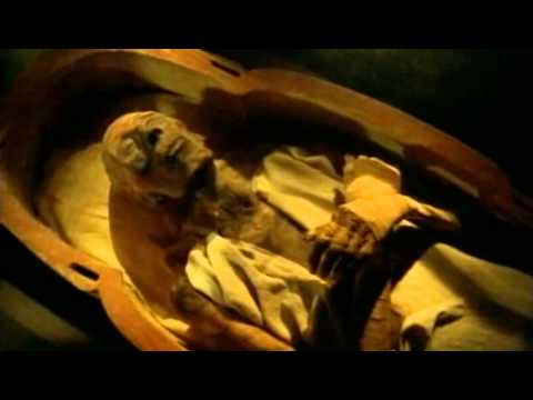 egypt history Mummies & firaun part 3