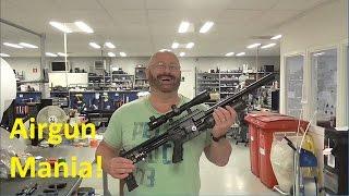 FX Impact - Unbelievably Cool Airgun!