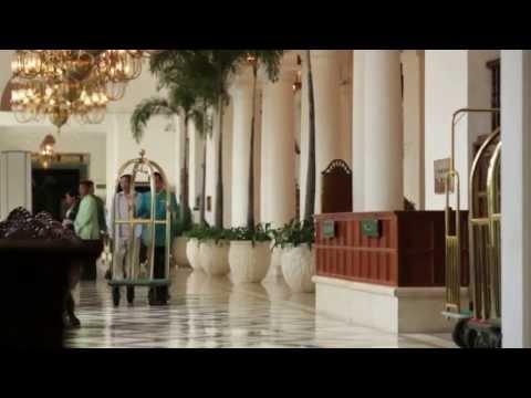 100 Years Manila Hotel Manila Philippines