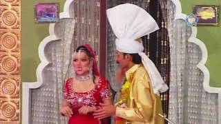 Best Of Iftikhar Thakur  New Pakistani Stage Drama Full Comedy Clip