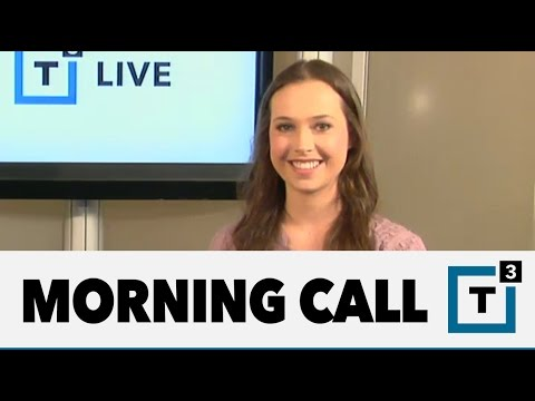 Morning Call: Should You Sell In May?