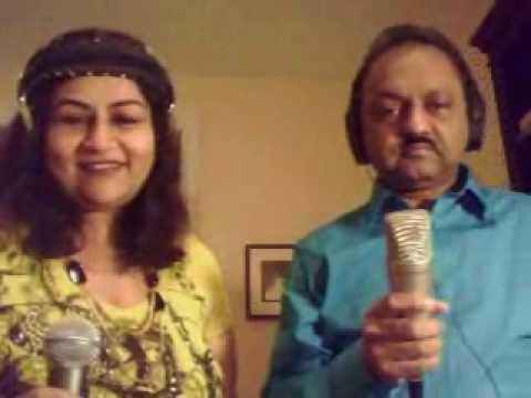 Kya Khoob Lagti Ho (Dharmatma)Mukesh Kanchan(Remembering them...