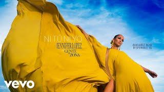 Jennifer Lopez Ni Tú Ni Yo Audio Ft Gente De Zona