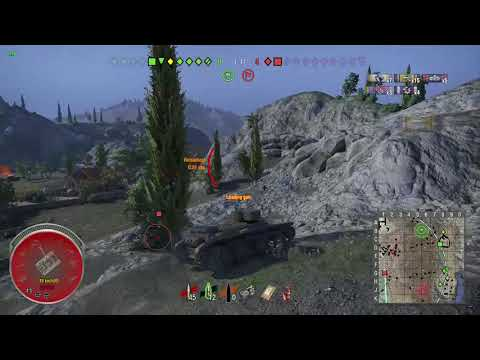 World of Tanks Xbox one BT-2 7 Kills (M)
