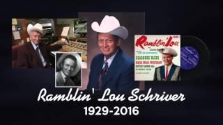 WBBZ-TV Remembers Ramblin' Lou Schriver