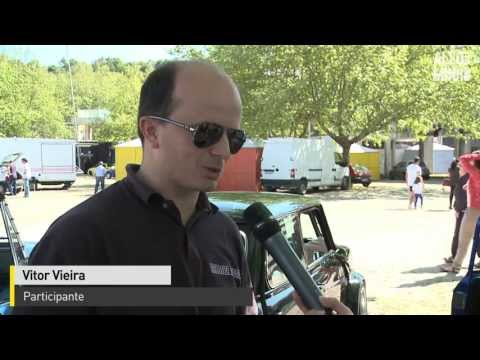 Paredes de Coura acolheu o primeiro tuning motorshow | Altominho TV