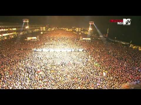 Slipknot - Before I Forget - Live @ Rock am Ring 2009