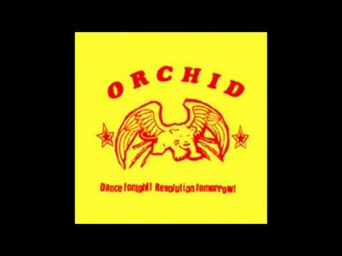 Orchid - Victory Is Ours