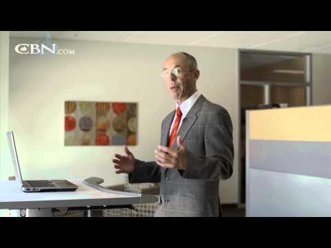 Dr. James Levine on Sedentary Lifestyles