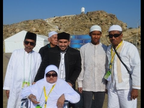 Gambar travel umroh haji al habsyi