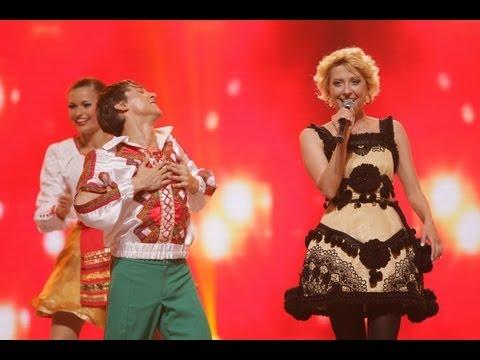 Тоня Матвієнко - Коханий Українська пісня року 2013