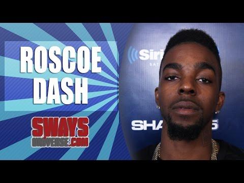 Roscoe Speaks: Meek Mill, Wale, Kanye West, Kevin Hart and Freestyles