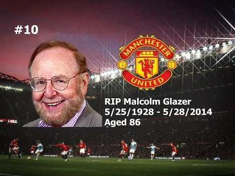 Tribute to Malcolm Glazer - Reviving Manchester United #10 - vs WBAFC - FM 2014