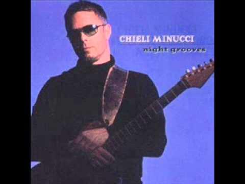 Chieli Minucci - Kickin' It Hard