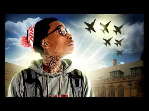 Wiz Khalifa - This Plane (instrumental) video
