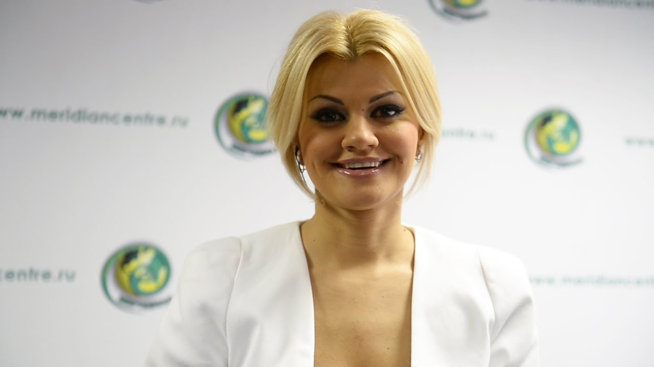 Ирина Круг и Алексей Брянцев — слушать на радио