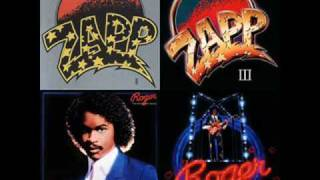 Watch Zapp & Roger Be Alright video