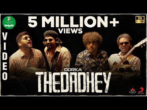7UP Madras Gig - Thedadhey | Oorka