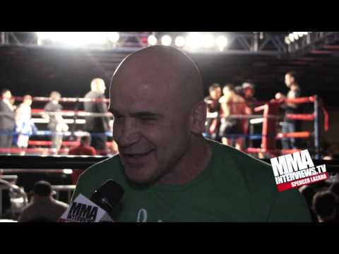 Bas Rutten talks about Alistair Overeem getting knocked out by Bigfoot...