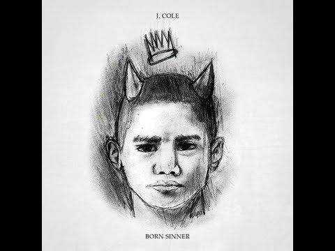 J  Cole - Revenge Of The Dreamers Lyrics HD