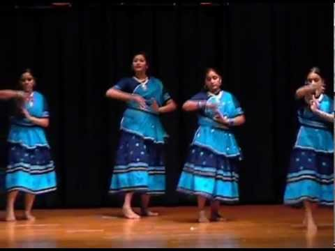 CHALKA CHALKA RE - Bollywood Dance