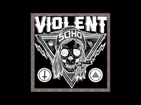 Violent Soho - Home Haircuts