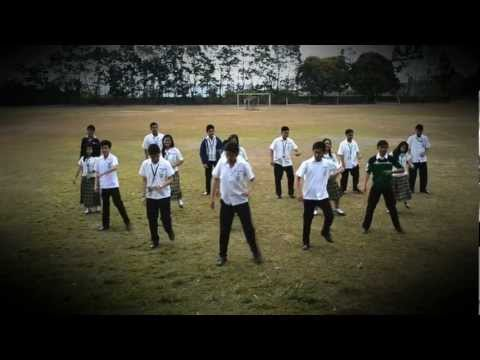 I Saw The Sign | Ace of Base | Music Video by 9A of LSCA