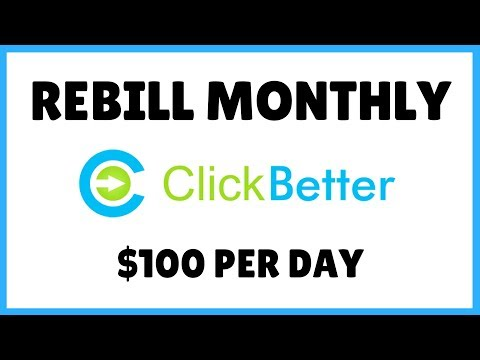 How to promote clickbetter products without a website 2017 FREE beginners step by step