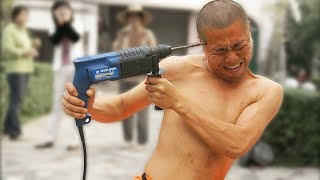 8 Real People With Superhuman Powers